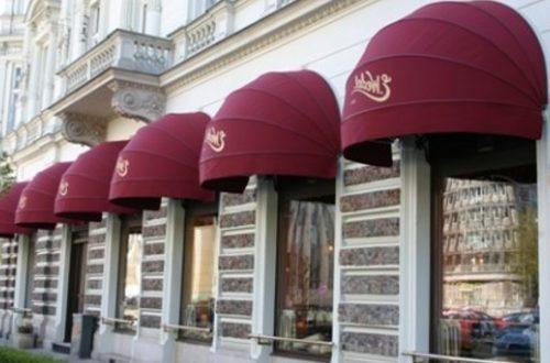 Декорирование витрин жизненно важно для успеха вашего бизнеса
